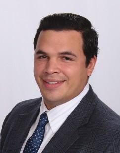 Sergio R. Reyes